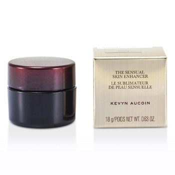 Kevyn Aucoin The Sensual Potenciador de Piel - # SX 05 (Light Shade with Beige Undertones)