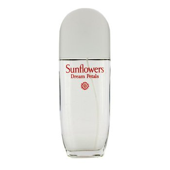 Elizabeth Arden Sunflowers Dream Petals Eau De Toilette Spray