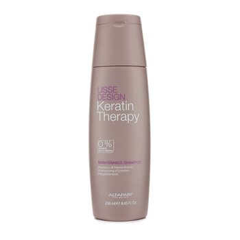 Lisse Design Keratin Therapy Champú Mantenimiento