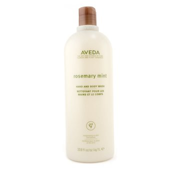 Aveda Rosemary Mint Gel corporal y Manos