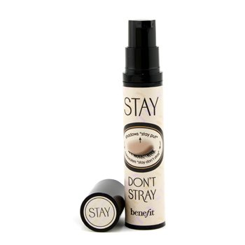 Benefit Stay Dont Stray (Stay Put Primer for Concealers & Eyeshadows) - Light/Medium