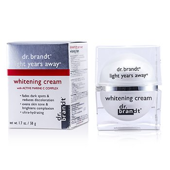 Dr. Brandt Light Years Away Crema Blanqueadora