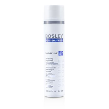 Bosley Professional Strength Bos Revive Volumizing Conditioner (For Visibly Thinning Non Color-Treated Hair)