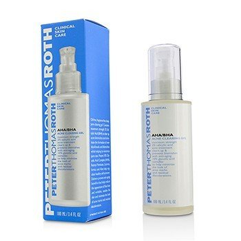Peter Thomas Roth AHA/BHA Gel Blanqueador Anti acné