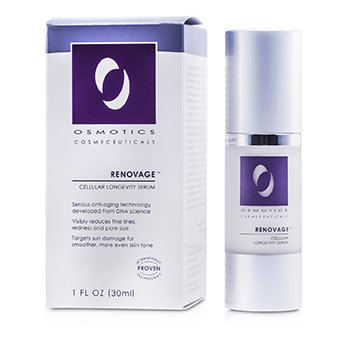 Osmotics Renovage Cellular Serum Antienvejecimiento