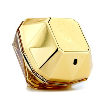Paco Rabanne Lady Million Absolutely Gold Pure Perfume Vap.