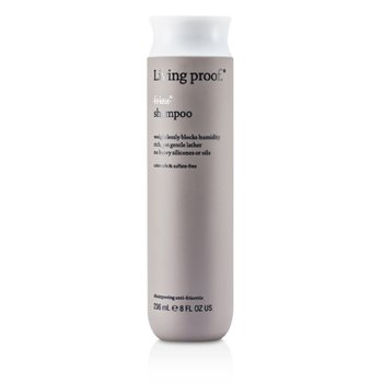 Living Proof Champú Antiencrespamiento
