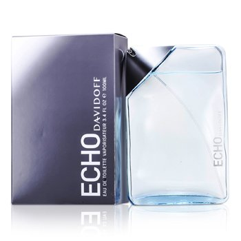Davidoff Echo Eau De Toilette Spray