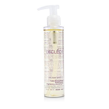 Decleor Aroma White C+ Brightening Cleansing Oil