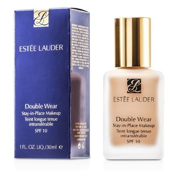 Estee Lauder Double Wear Stay In Place Maquillaje SPF 10 - No. 02 Pale Almond (2C2)