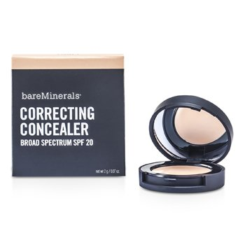 Bare Escentuals BareMinerals Corrector SPF 20 - Light 1