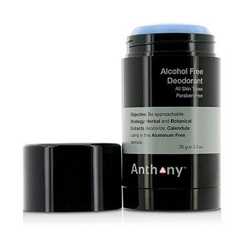 Anthony Logistics For Men Desodorante