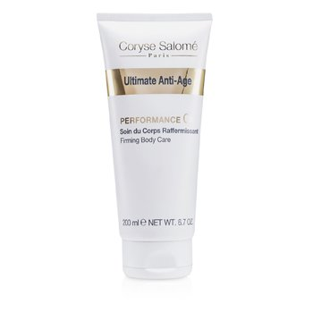 Coryse Salome Ultimate Anti-Age Firming Body Care