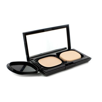 Shiseido Advanced Hydro Compacto Base Maquillaje Líquida SPF10 (Estuche + Recambio) - B00 Very Light Beige