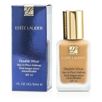 Estee Lauder Double Wear Stay In Place Maquillaje SPF 10 - No. 98 Spiced Sand (4N2)