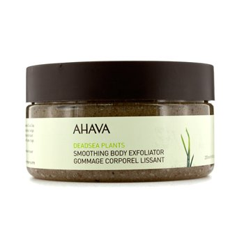 Ahava Deadsea Plants Smoothing Body Exfoliator