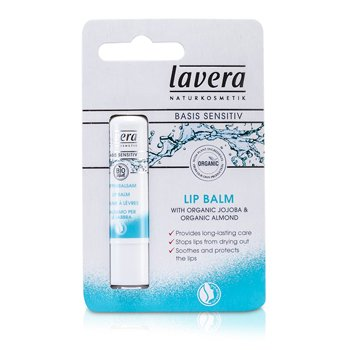 Lavera Basis Sensitiv Bálsamo Labial 47513