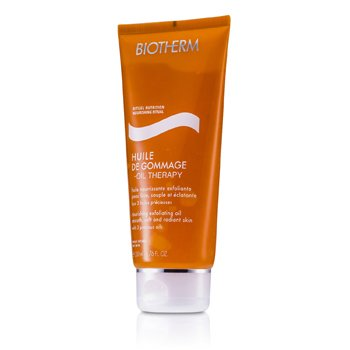 Biotherm Oil Therapy Aceite Exfoliantee