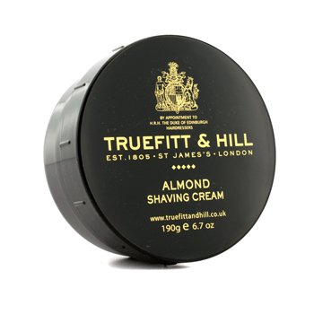 Truefitt & Hill Almond Shaving Cream