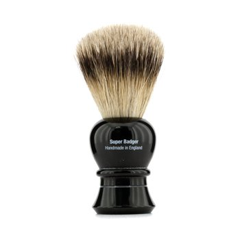 Truefitt & Hill Regency Super Badger Brocha Afeitado - # Ebony