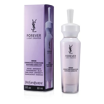 Yves Saint Laurent Forever Serum Iluminador