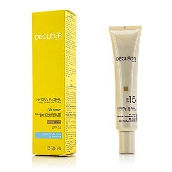 Decleor Crema Hydra Floral BB SPF15