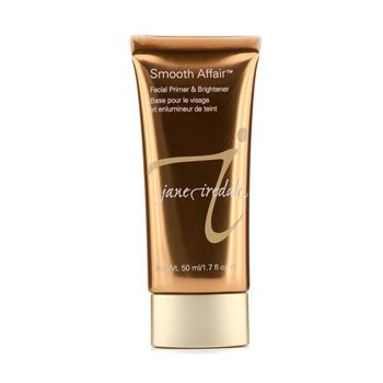 Jane Iredale Smooth Affair Primer e Iluminador Facial