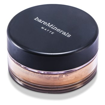 Bare Escentuals BareMinerals Base Maquillaje Mate Amplio Espectro SPF15 - Golden Tan