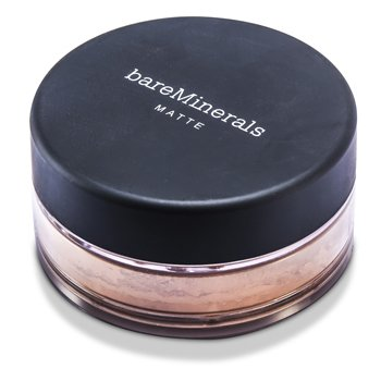 Bare Escentuals BareMinerals Base Maquillaje Mate Amplio Espectro SPF15 - Medium Tan