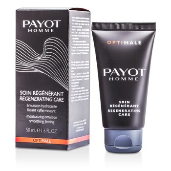 Payot Optimale Homme Cuidado Regenerador