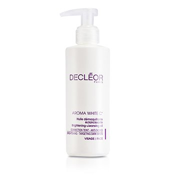 Decleor Aroma White C+ Brightening Cleansing Oil (Salon Size)
