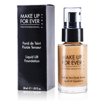 Make Up For Ever Liquid Lift Base Maquillaje - #2 ( Ivory )