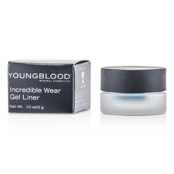Youngblood Incredible Wear Gel Delineador- # Lagoon