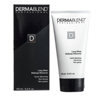 Dermablend Long Wear Desmaquillante
