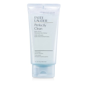 Estee Lauder Perfectly Clean Multi-Action Cleansing Gelee/ Refiner