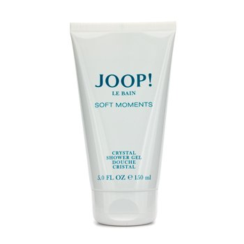 Joop Le Bain Soft Moments Crystal Gel de Ducha (Edición Limitada)