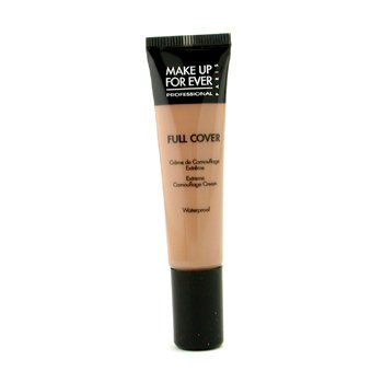 Make Up For Ever Full Cover Extreme Crema Camuflaje Waterproof - #8 ( Beige )