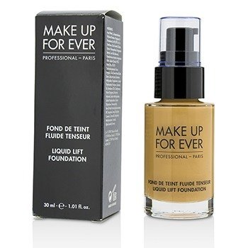 Make Up For Ever Liquid Lift Base Maquillaje - #4 ( Medium Beige )