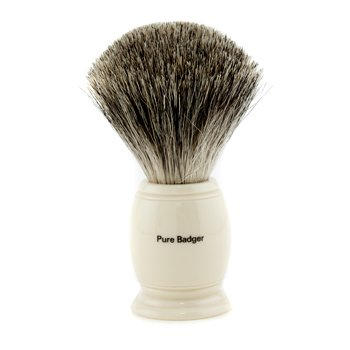 The Art Of Shaving Pure Badger Brocha Afeitado - Ivory