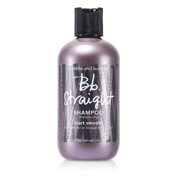 Bumble and Bumble Straight Champú (Start Smooth)