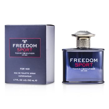 Freedom Sport Eau De Toilette Spray