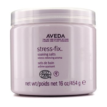 Aveda Stress-Fix Sales de Remojo