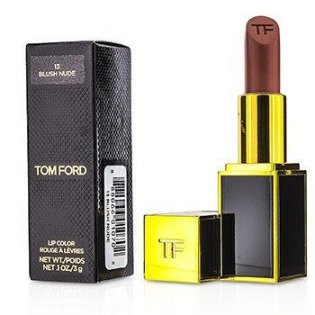 Tom Ford Color de Labios - # 13 Blush Nude