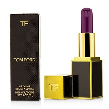 Tom Ford Color de Labios - # 17 Violet Fatale