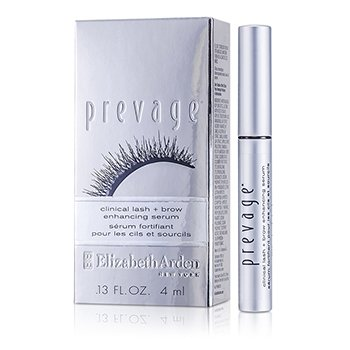 Prevage Clinical Lash + Suero Impulsador de Cejas