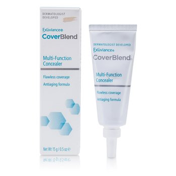 Exuviance Coverblend Corrector Multi Función  - Light