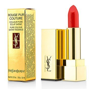Yves Saint Laurent Rouge Pur Couture Pintalabios - # 50 Rouge Neon