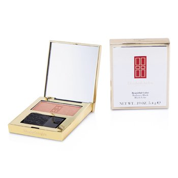 Elizabeth Arden Beautiful Color Rubor Resplandor - # 10 Terrarose