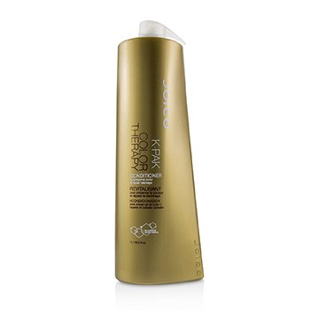 Joico K-Pak Color Therapy Conditioner (New Packaging)