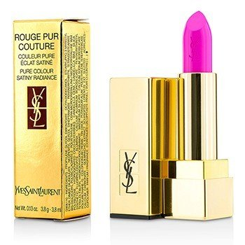 Yves Saint Laurent Rouge Pur Couture Pintalabios - # 49 Tropical Pink/Rose Tropical